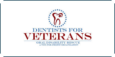 Dentists for Veterans Oral Disability Rescue